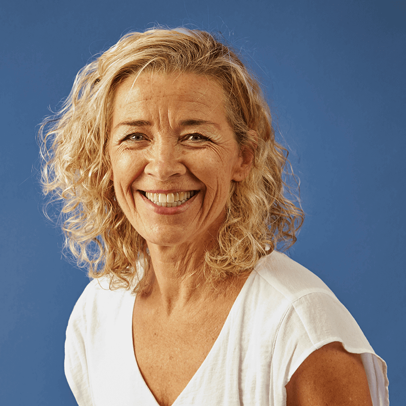 Mia Van Gestel