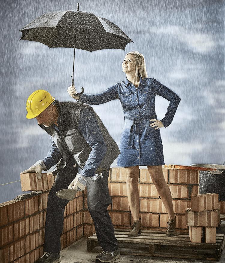 Specialisatie bouw